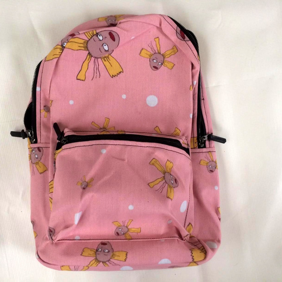 f0809543 Bags | New Cynthia Pickles Doll Rugrats Backpack 90s | Poshmark